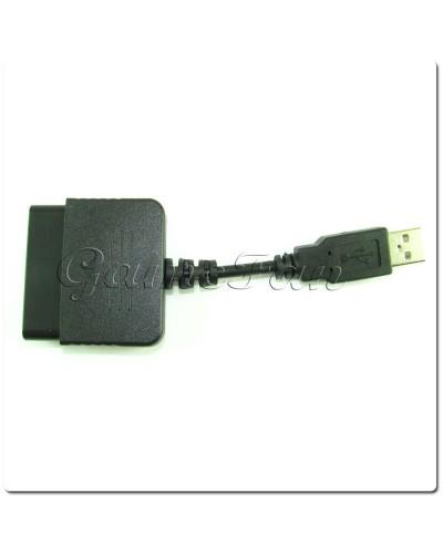 USB адаптер джойстика PS2 к ПК