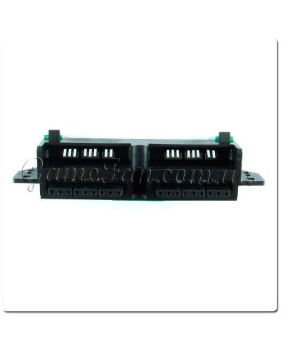 PS2 разъём, порт для подключения джойстиков и карт памяти (SCPH-3000X/5000X)