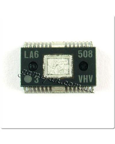 PS2 IC LA6508 Драйвер (SCPH-3900X/5000X)
