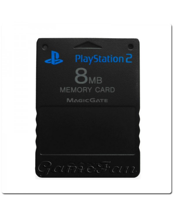 Карта памяти Sony PlayStation 2 (8 MB)
