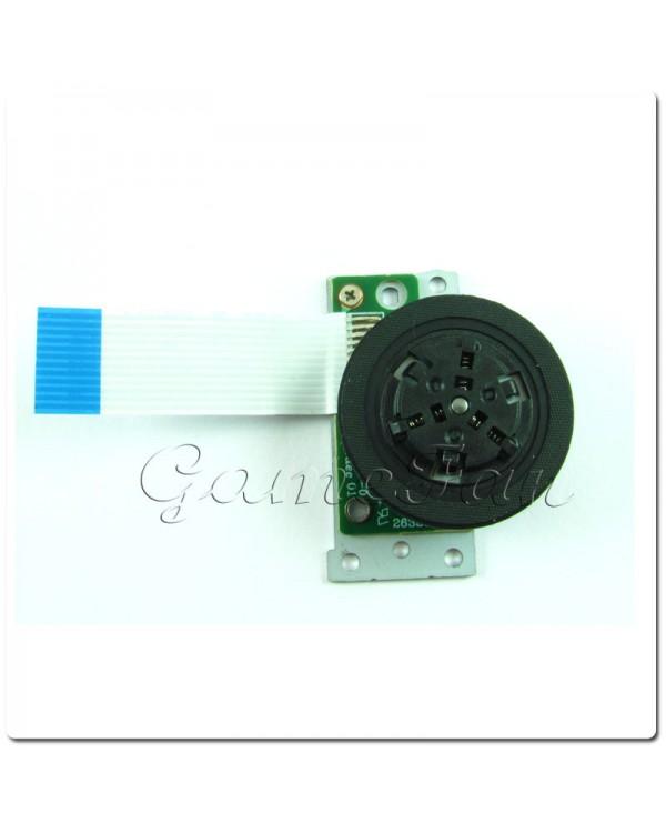 PS2 Мотор с шлейфом (SCPH-77000)