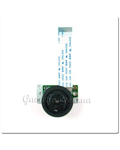 PS2 Мотор с шлейфом (SCPH-79000X)