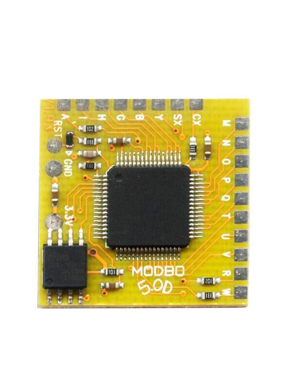 PS 2 CHIP MODBO 5.0