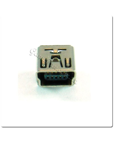 Разъем Mini USB для беспроводного джойстика PS3