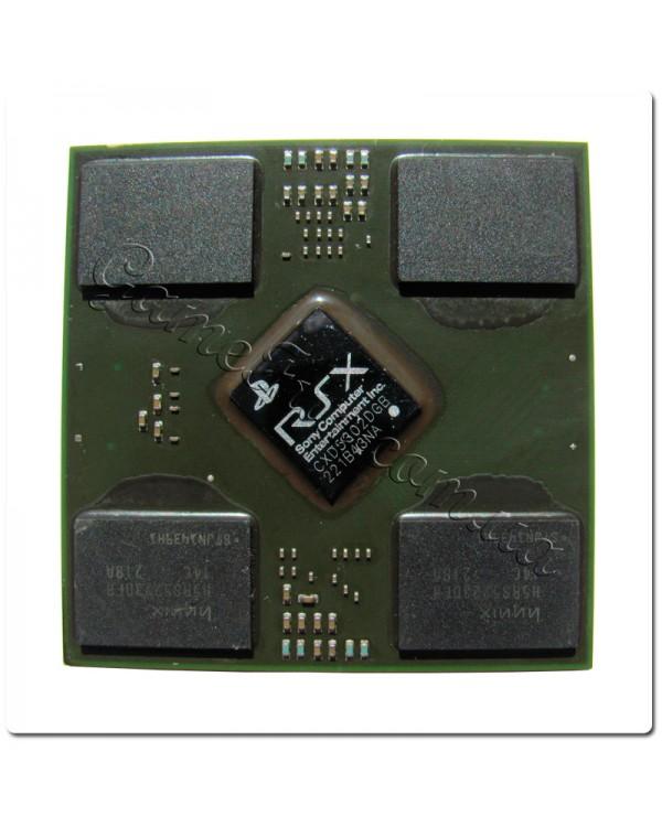 GPU CXD5302DGB Super Slim