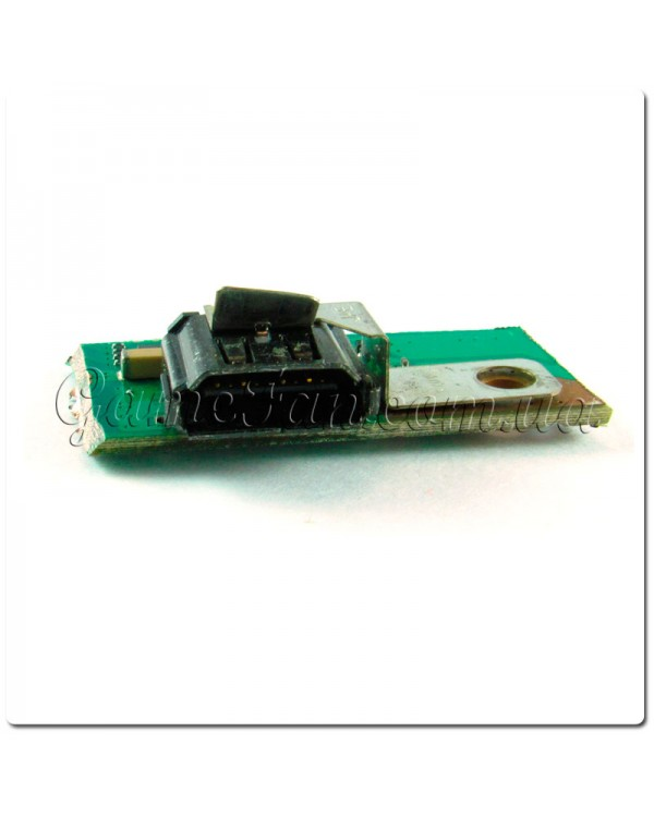 PS3 Phat HDMI разъем