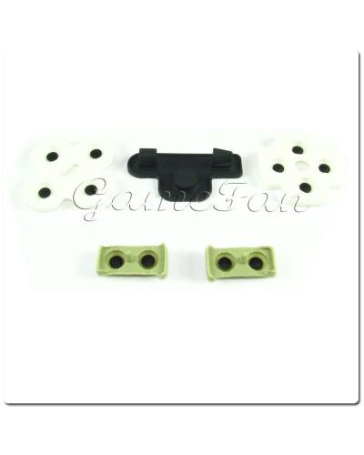 Контактные резинки под джойстик PS3