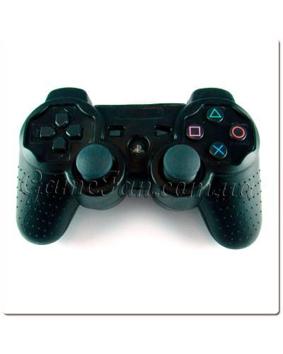 Силиконовый чехол для джойстика PS3 ( Black)