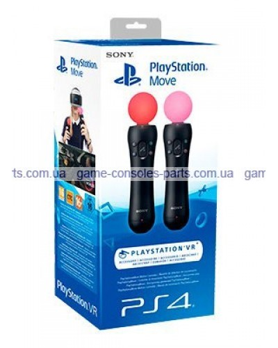 Nabor Playstation Move dlya PS VR