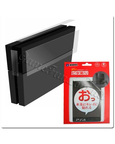 Защитная пленка корпуса PS4 Premium Hori