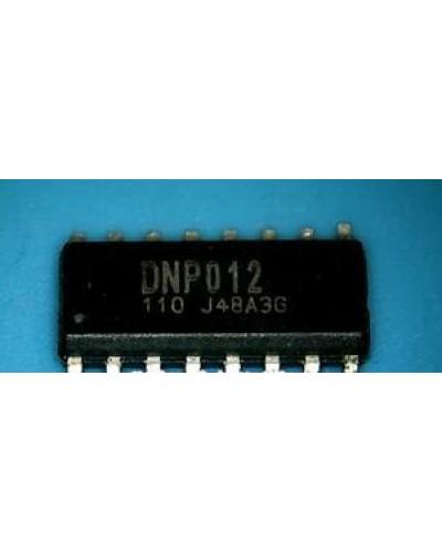 Микросхема DNP012 PS4 Original