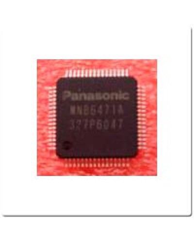 PS4 HDMI Panasonic Mn86471a