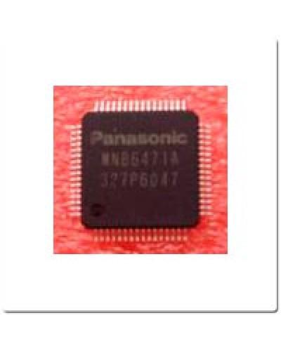 PS4 HDMI Panasonic Mn86471a