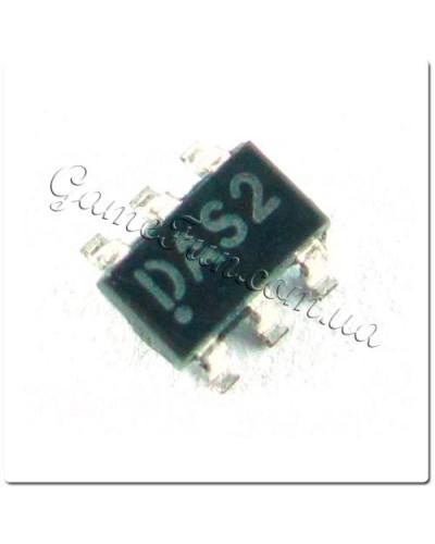 Контролер питания PS4 (Power Control) IC DAS2 IC