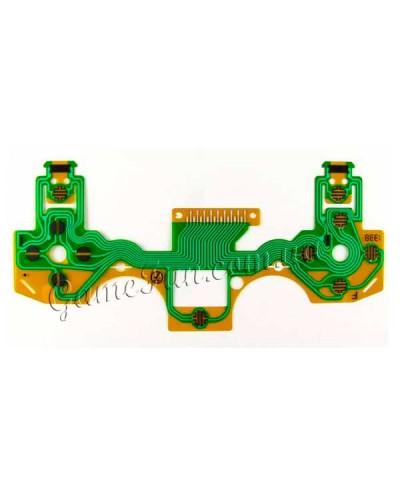 Контактный Шлейф беспроводного джойстика PS4 (Оригинал)(Green)