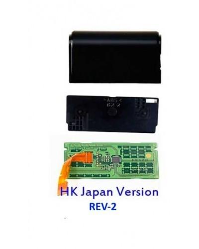 Сенсорная панель в сборе для Dualshock 4 REV-2 (PS4) (Original)