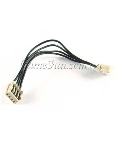 PS4 кабель для блока питания ADP- 240CR-4 PIN