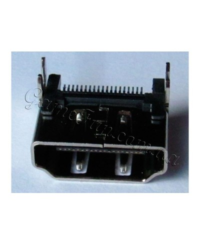 PS4 HDMI разъём модернизированный (ORIGINAL)