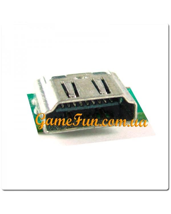 PS4 HDMI разъём (ORIGINAL)