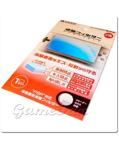 PSP защитная пленка для экрана Hori