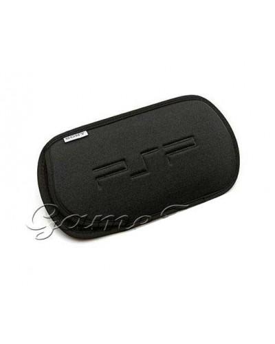 Мягкий Чехол PSP (Black)