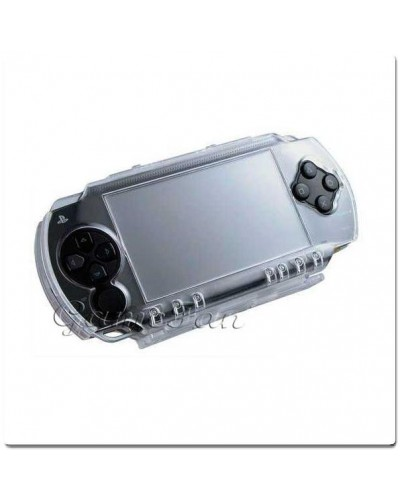 Crystal Case PSP 3000 Slim