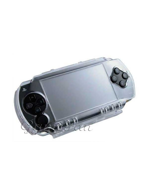 Crystal Case PSP Slim 2000