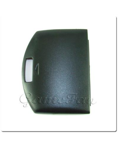 Крышка батарейного отсека PSP 1000 (black)