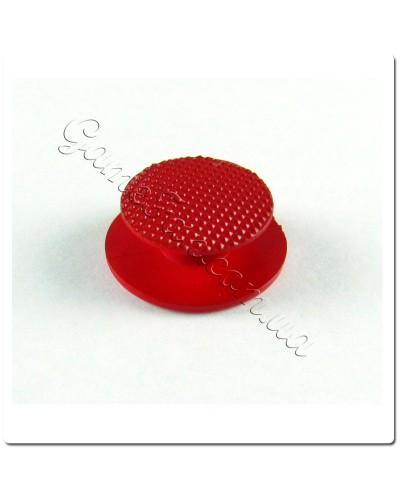 Шляпка аналогового джойстика PSP 2000 / 3000 (Red)