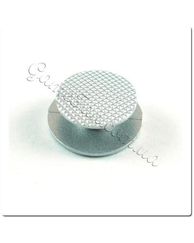 Шляпка аналогового джойстика PSP 2000 / 3000 (Silver)