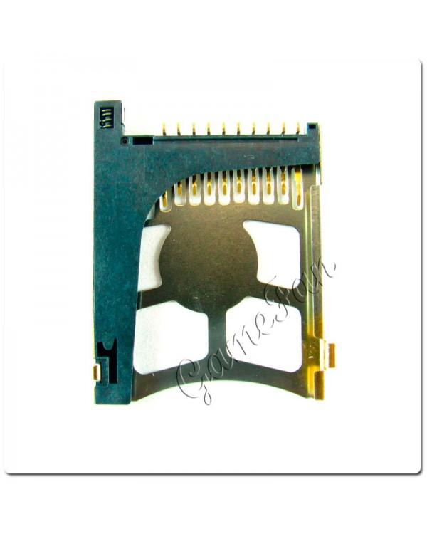 Разъем под карту памяти (Картридер) PSP 1000/2000/3000