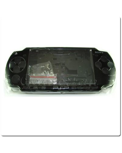 Корпус для Sony PSP 2000 Черный