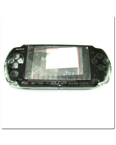 Корпус для Sony PSP 3000 Черный