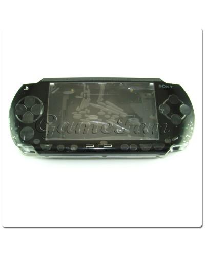 Корпус для Sony PSP 1000 Черный
