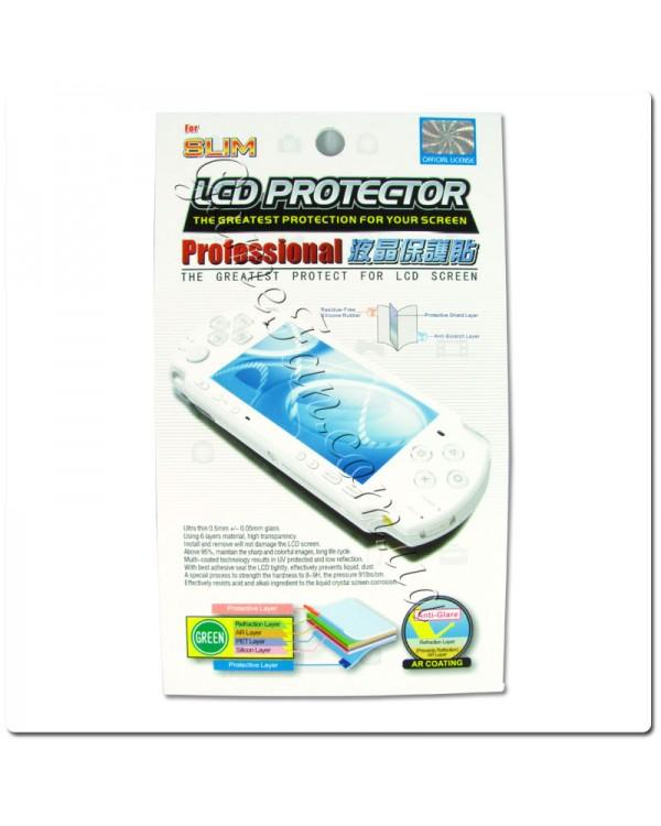 PSP защитная пленка для экрана Professional ( premium)
