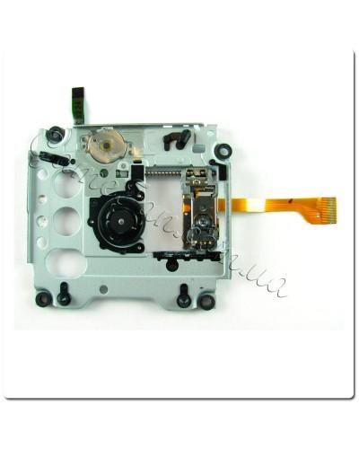 Привод KHM-420BAA в сборе PSP E1000 Street