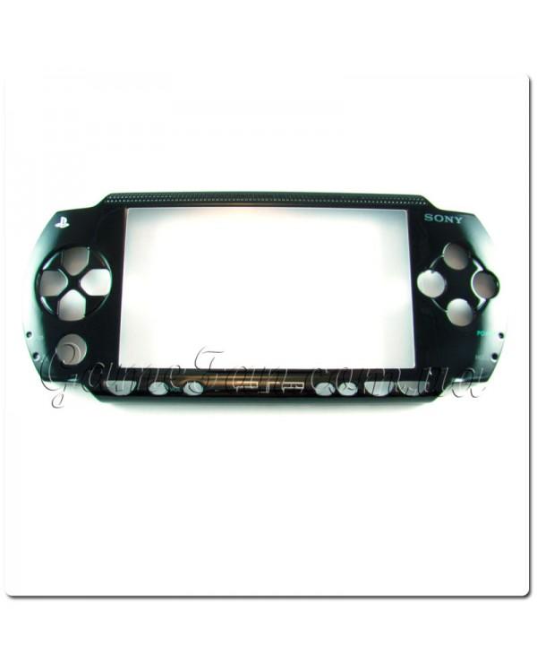 PSP 1000 Панель передняя (Black)