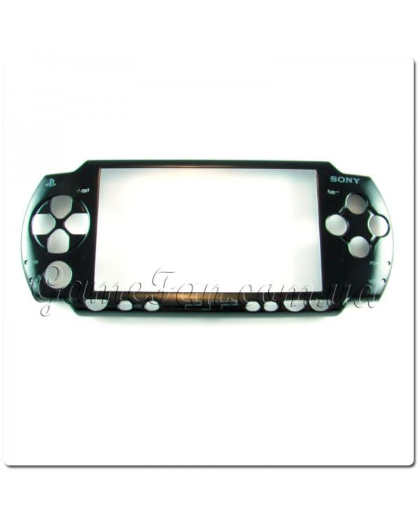 PSP 2000 Панель передняя (Black)