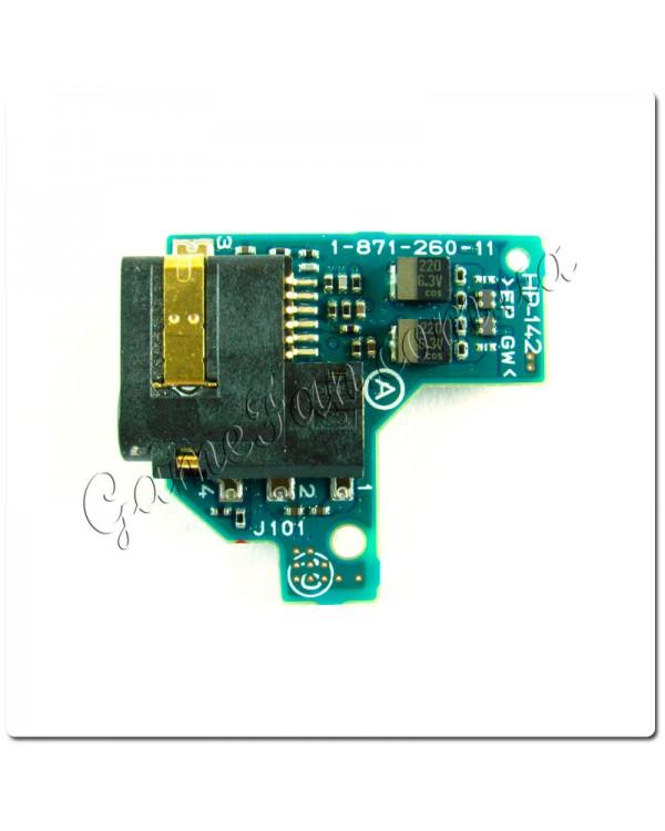 PSP 2000 Разьём для наушников