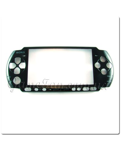 PSP 3000 Панель передняя (Black)