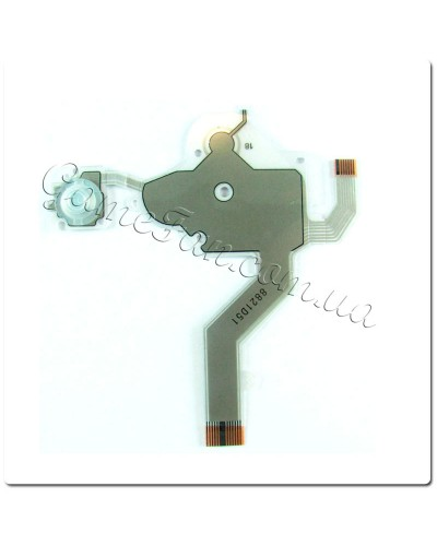 PSP 3000 Шлейф кнопок управления (Правый)