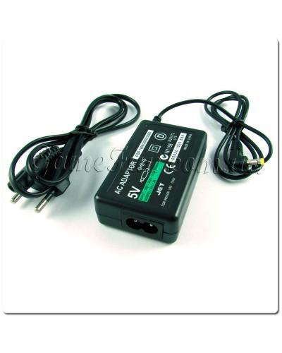 Зарядное устройство PSP 1000/2000/3000 (Ac Adapter PSP) (Premium)