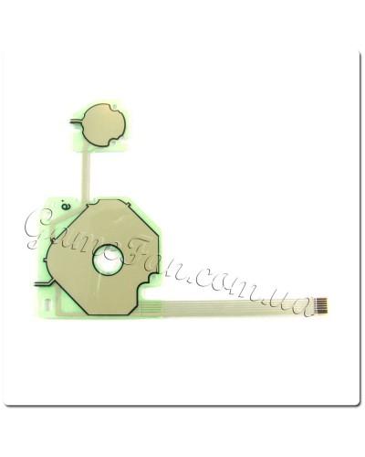 PSP E 1000 Street Шлейф кнопок управления (Левый)