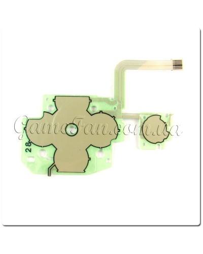 PSP E 1000 Street Шлейф кнопок управления (Правый)
