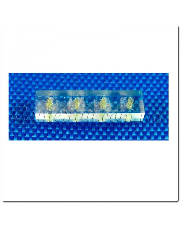 Силиконовый контакт 3D аналога PSP 2000