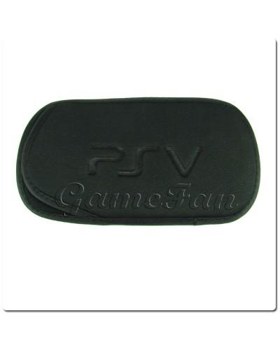 Мягкий Чехол PS Vita (Black)