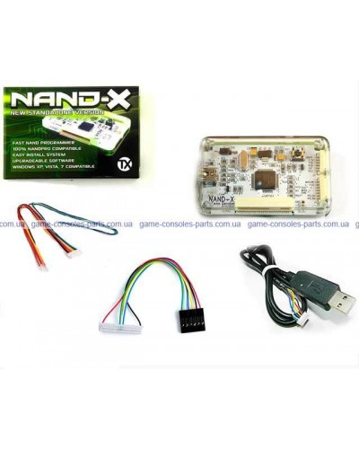 Xecuter Nand-X RGH Standalone Version (New)