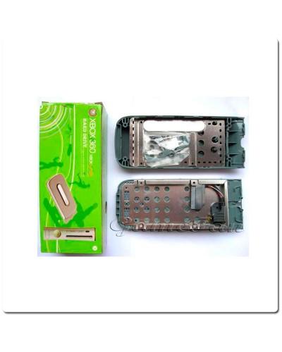 XBOX 360 Корпус жесткого диска HDD (Grey)