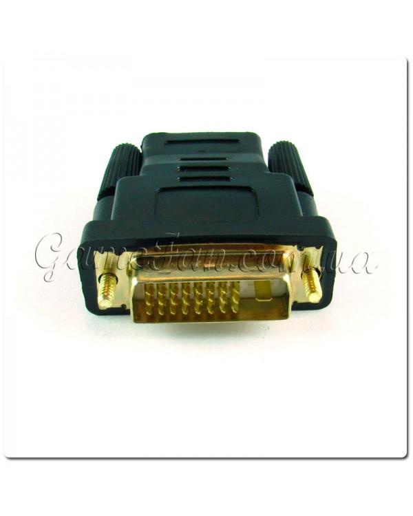 HDMI to DVI переходник