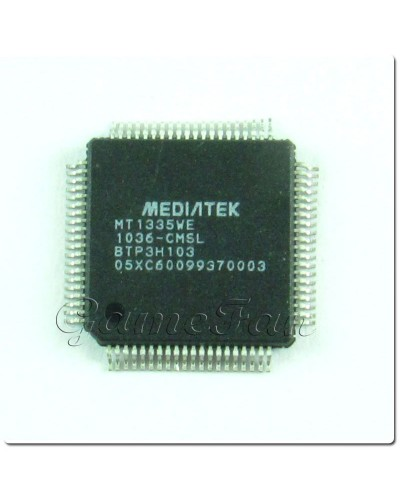ЧИП MEDIATEK MT1335WE MXIC DG-16D4S XBOX 360 SLIM
